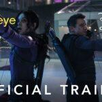 Disney+(ディズニープラス)にて配信される『ホークアイ(Hawkeye)』の予告映像解禁🏹!